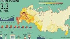 Николаев: почему демографическая яма становится пропастью