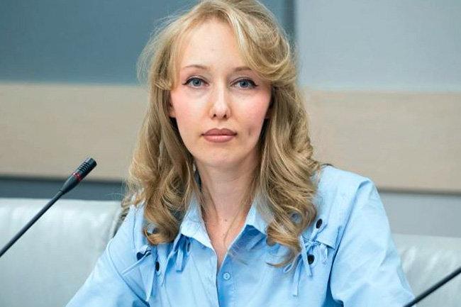 Екатерина Енгалычева