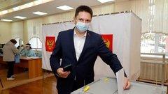 Вячеслав Петров: «Важен голос каждого!»
