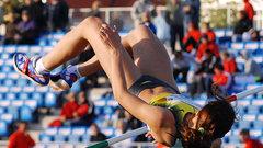 Четверых российских легкоатлеток дисквалифицировали задопинг