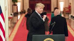Трамп переиграл Мюллера: Президент США нашел управу на всесильного спецпрокурора