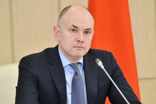 Ильдар Габдрахманов