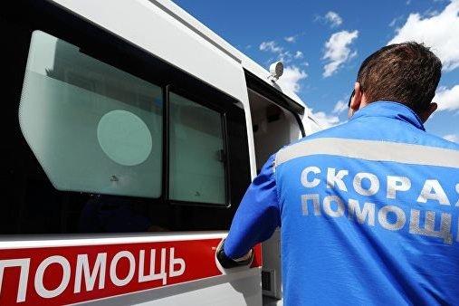 дтп Новороссийск авария