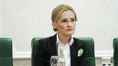Яровая обвинила Госдеп в имитации демократии