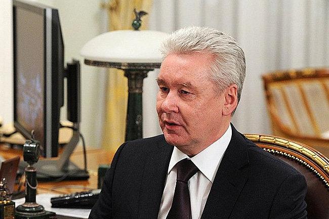 Сергей Собянин. Житие великого администратора