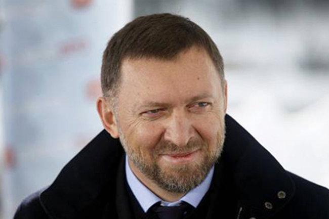 Владислав Соловьёв сменит Олега Дерипаску напосту президента «Русала»