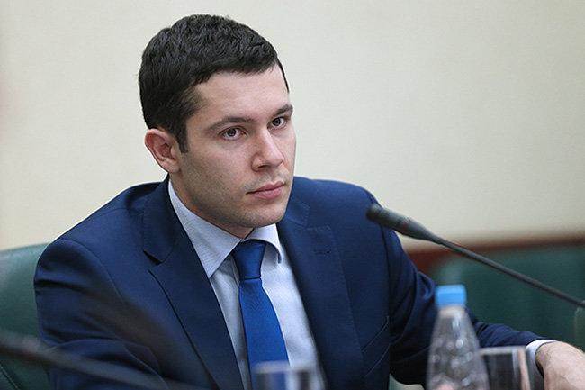 Алиханов Антон