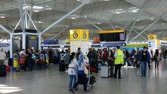 Аэропорт Лондона назван в числе худших в мире
