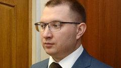 В Твери задержали областного министра