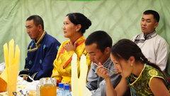 Международный фестиваль тувинской баранины пройдет в Кызыле