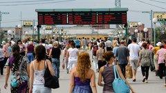ООН: население России сократиться до 100 тысяч