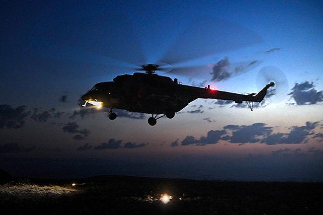 Специальная комиссия займется изучением обстоятельств крушения Ми-8 вКрасноярском крае— Росавиация