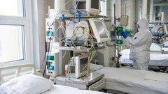 Сотни волгоградцев с коронавирусом отказываются от госпитализации