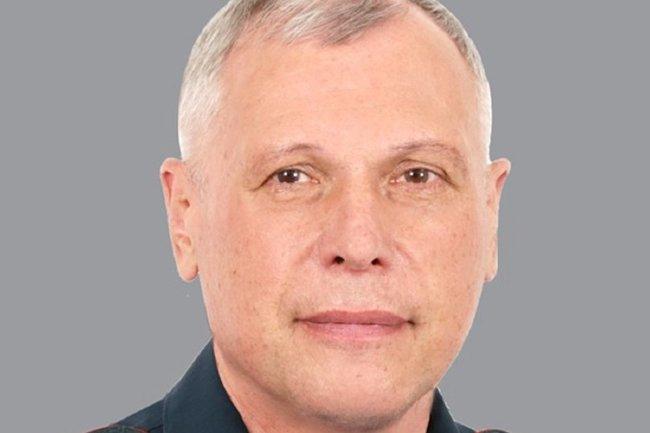 Александр Чуприян