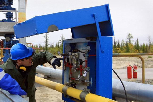 «Газпром» разъяснил «подорожание» стройки «Силы Сибири» на100 млрд руб.