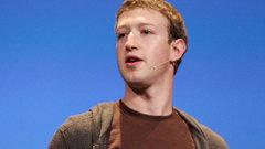 Цукерберг как цифровой гангстер: в Британии раскритиковали Facebook