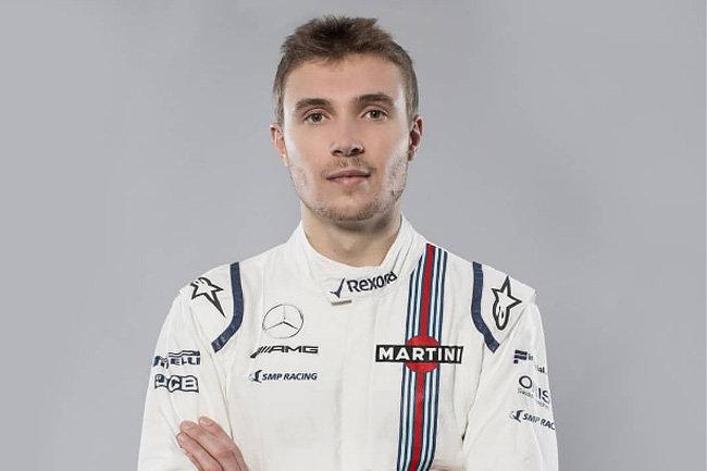 Сергей Сироткин