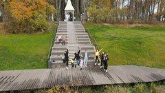 В Кисловодске создадут семейный центр в парке Ленинского комсомола