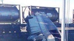 Автокатастрофа в Саратовской области: что известно