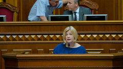 Истерика Украины: Киев недоволен идеей Макрона по России и ПАСЕ