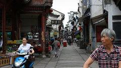 Экономит сравнил пенсионную реформу Китая с российской