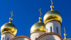 «Храм становится негостеприимным местом»: обустановке видеокамер вцерквях