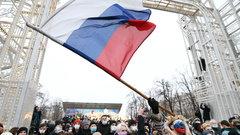 «Российскому обществу сегодня не нужна революция» — мнение