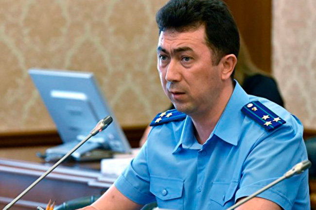 Руфат Биктимеров