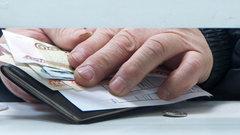 Пенсии спасут отдолгов иштрафов