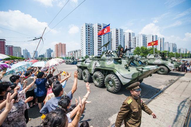 РФ непризнает ядерный статус Северной Кореи