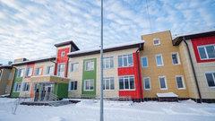 В Брянске открылся детский сад «Гармония»