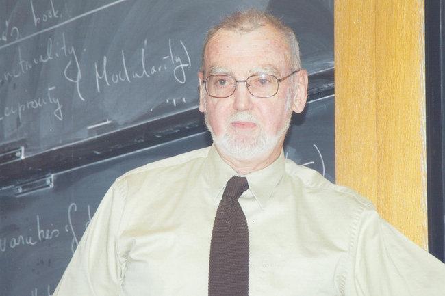 Роберт Ленглендс
