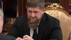 «Приезжали искать грязь»: Кадыров оправдал нападение нажурналистку