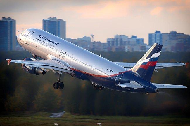 «Аэрофлот» заступился за «пьяного» пилота