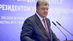 «Порошенко жив-здоров»: как Яндекс «похоронил» президента Украины