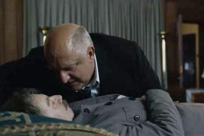 ВКремле незнают овыходе впрокат фильма «Смерть Сталина»