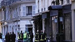 «Ремонт был 3 месяца назад»: Почему в парижской булочной взорвался газ до сих пор непонятно