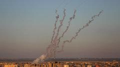 Израиль и палестинцы продолжили войну до последней ракеты