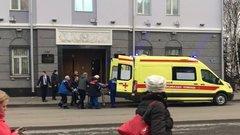 Источник: Telegram грозит полная блокировка из-за взрыва вАрхангельске
