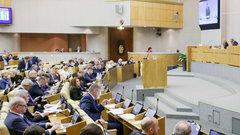 Скандал из-за назначения Любимовой министром дошел до Госдумы