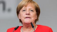 СМИ обеспокоились здоровьем Ангелы Меркель