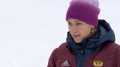 Зайцевой предложили возглавить биатлонную сборную России