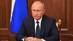 Дальний Восток поставил Путина перед новым вызовом