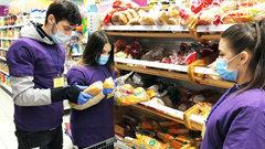 В Воронеже 18 сотрудникам магазина повысили зарплату после жалобы в трудовую инспекцию