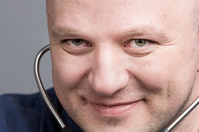 Вячеслав Бабин
