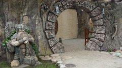 Челябинский фермер открыл «Хоббитон» - кафе по мотивам и в стиле Толкиена