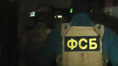 В тюменской полиции обыски, выемки документов и задержания