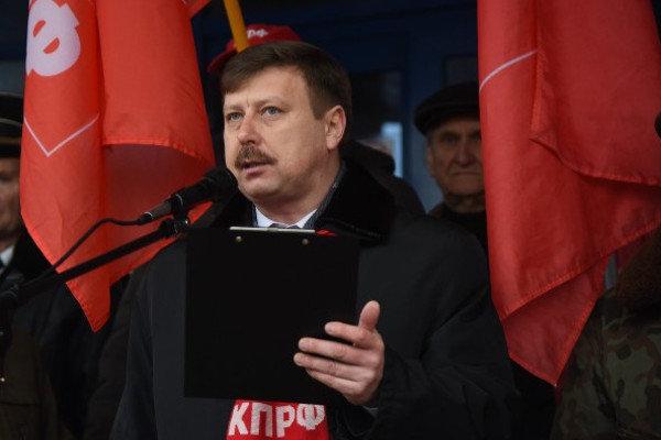 Сергей Лузинов