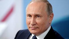 Путин пообещал провести соревнования для не допущенных на Олимпиаду паралимпийцев