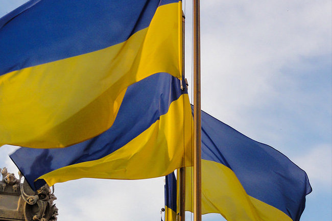 Вятрович поведал отом, какие области вгосударстве Украина будут переименованы
